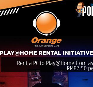 Rent a PC to Play@Home from as low as RM87.50 per week 27