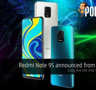 Redmi Note 9S announced from RM799 — long live the mid-range king! 60