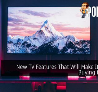 New TV Features That Will Make It Worth Buying in 2020