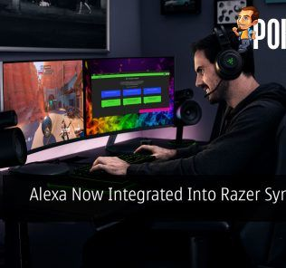 Alexa Now Integrated Into Razer Synapse 3 24