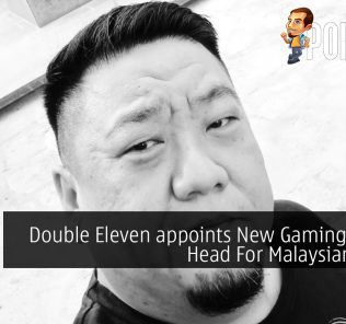 Double Eleven appoints New Gaming Studio Head For Malaysian Office 30