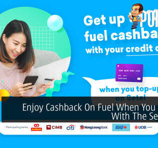 Enjoy Cashback On Fuel When You Top-up With The Setel App 25