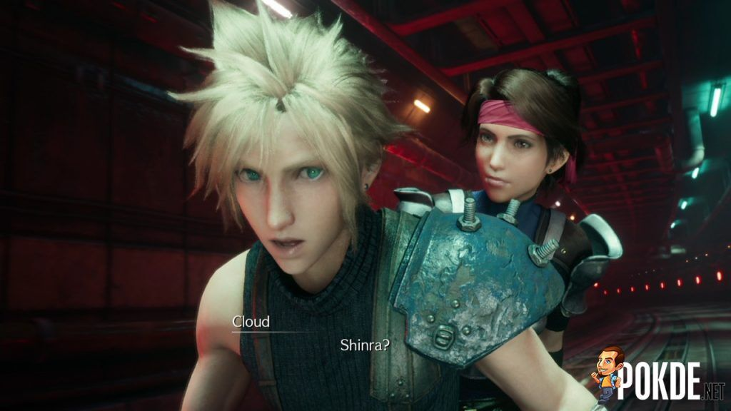 Square Enix Planning to Make Blockbuster Announcement at E3 2021 20