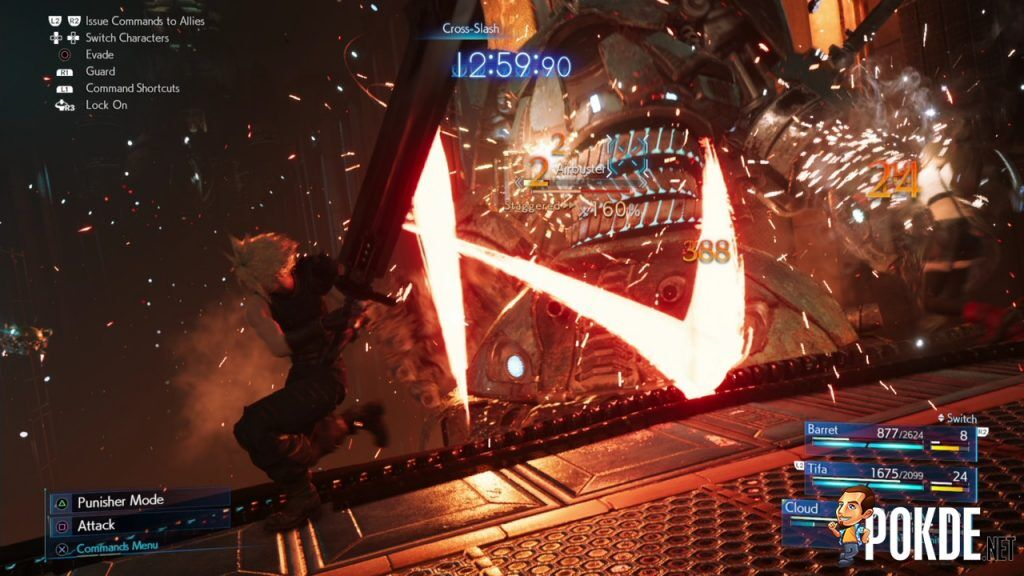 Final Fantasy 7 Remake for PC May Be Coming Later This Year 24