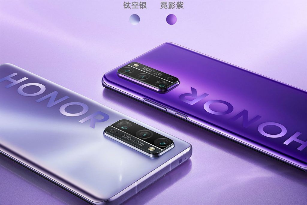 HONOR 30 Series launched in China priced from just ~RM1842 26