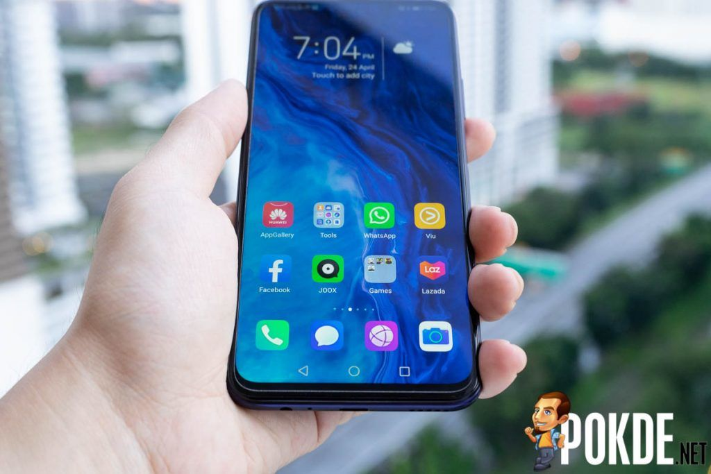 HONOR 9X Pro AppGallery-3