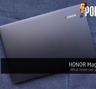 HONOR MagicBook Review — what more can you ask for? 16