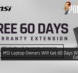 MSI Laptop Owners Will Get 60 Days Warranty Extension 39
