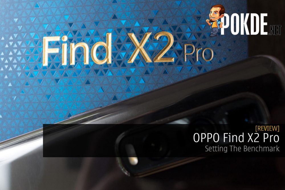 OPPO Find X2 Pro Review — Setting The Benchmark 17
