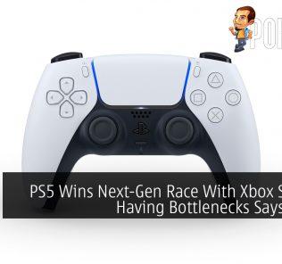 PS5 Wins Next-Gen Race With Xbox Series X Having Bottlenecks Says Crytek 20