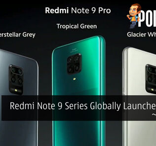 Redmi Note 9 Series Globally Launched From ~RM855 47