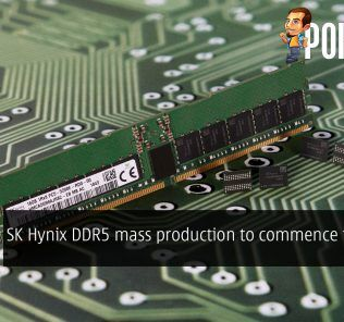 SK Hynix DDR5 mass production to commence this year 26