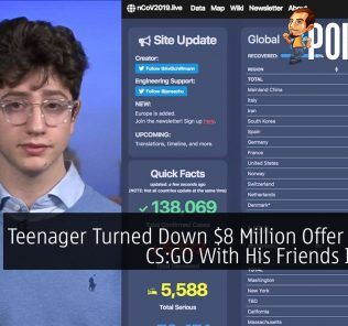 Teenager Turned Down $8 Million Offer To Play CS:GO With His Friends Instead 26