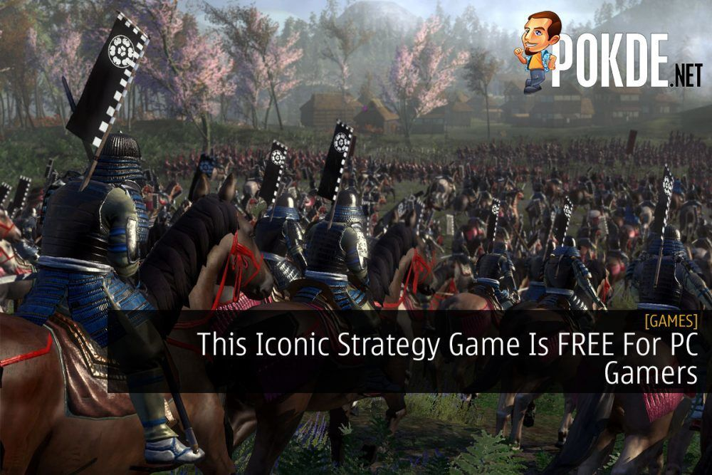 This Iconic Strategy Game Is FREE For PC Gamers 19