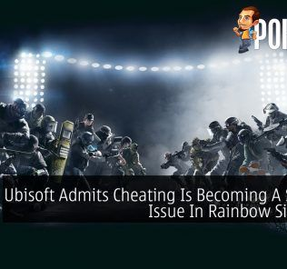 Ubisoft Admits Cheating Is Becoming A Serious Issue In Rainbow Six Siege 29