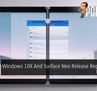 Windows 10X And Surface Neo Release Reportedly Delayed 22