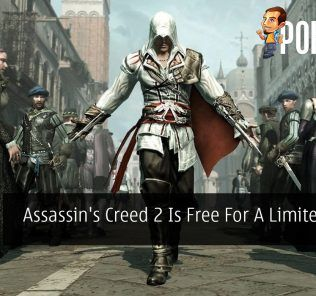 Assassin's Creed 2 Is Free For A Limited Time And Here's How to Claim It 20
