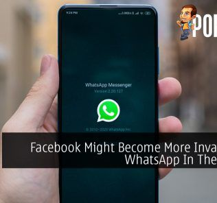 Facebook Might Become More Invasive on WhatsApp In The Future 24