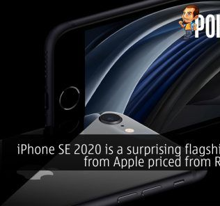 iPhone SE 2020 is a surprising flagship killer from Apple priced from RM1999 25