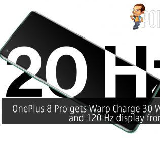 OnePlus 8 Pro gets Warp Charge 30 Wireless and 120 Hz display from $899 23