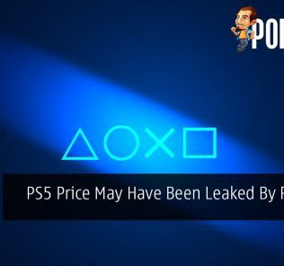 PS5 Price May Have Been Leaked By Retailer And It's Surprisingly Affordable
