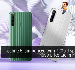 realme 6i announced with 720p display and RM699 price tag in Malaysia 18