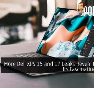 More Dell XPS 15 and 17 Leaks Reveal More of Its Fascinating Specs