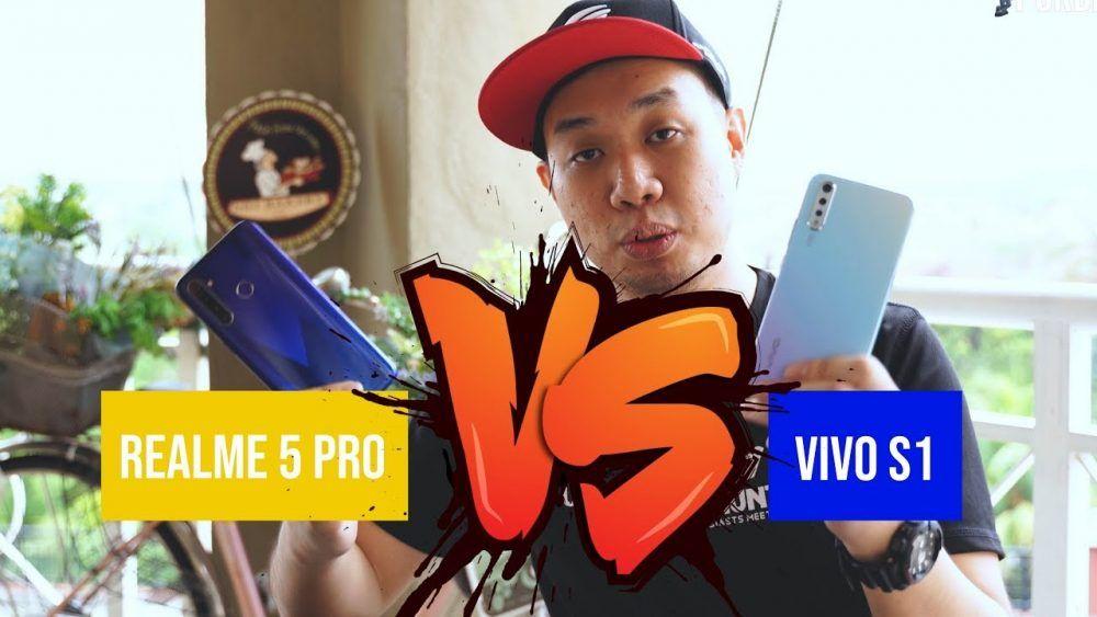 Realme 5 Pro vs Vivo S1 23