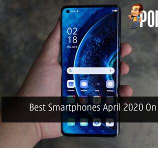 Best Smartphones April 2020 On Antutu 25