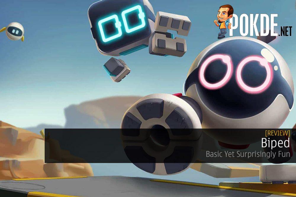 Biped Review — Basic Yet Surprisingly Fun 23