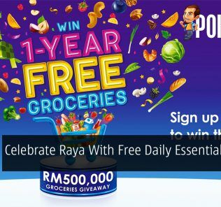Celebrate Raya With Free Daily Essentials From Celcom 26