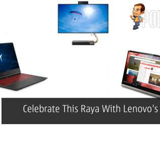 Celebrate This Raya With Lenovo's Ohsem Deals 24