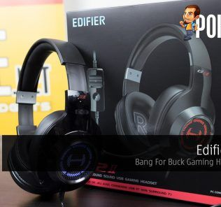 Edifier G2 II Review — Bang For Buck Gaming Headphone? 28