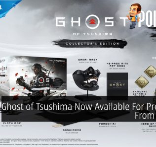 Ghost of Tsushima Now Available For Pre-order From RM249 29