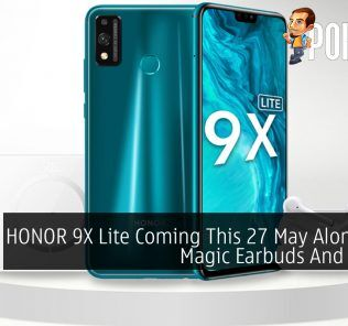 HONOR 9X Lite Coming This 27 May Along With Magic Earbuds And Scale 2 30