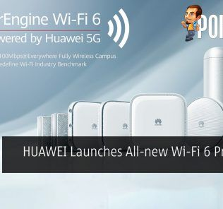 HUAWEI Launches All-new Wi-Fi 6 Products 19