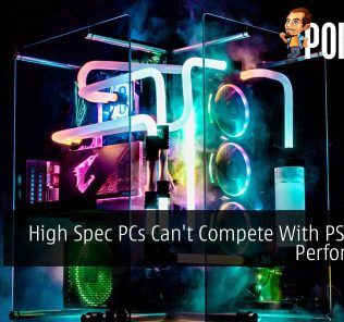 High Spec PCs Can't Compete With PS5's SSD Performance 23