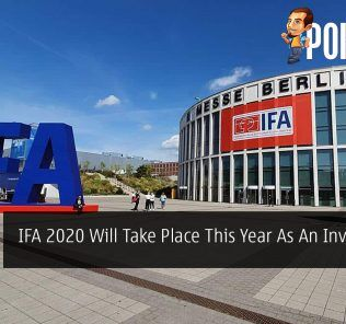 IFA 2020 Will Take Place This Year As An Invite-Only Event 19