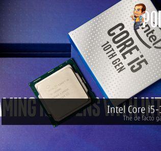 Intel Core i5-10600K Review — the de facto gaming CPU? 23