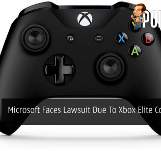 Microsoft Faces Lawsuit Due To Xbox Elite Controller Issue 20