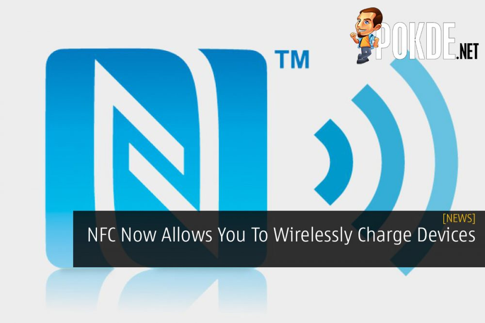 NFC Now Allows You To Wirelessly Charge Devices 15