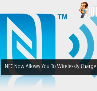 NFC Now Allows You To Wirelessly Charge Devices 23