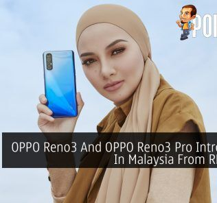 OPPO Reno3 And OPPO Reno3 Pro Introduced In Malaysia From RM1,699 24