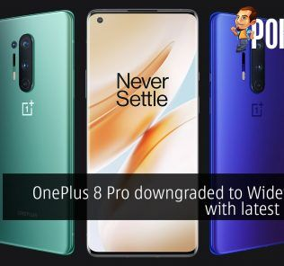 OnePlus 8 Pro downgraded to Widevine L3 with latest update 29