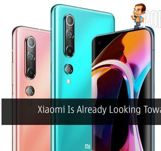 Xiaomi Is Already Looking Towards 6G 24