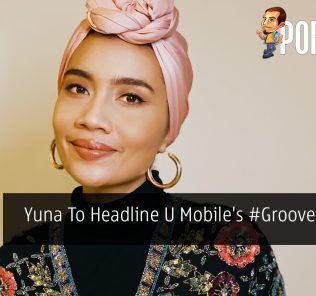 Yuna To Headline U Mobile's #GroovesWithU Show 25