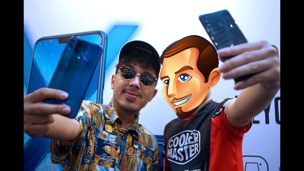 Techie Quickie: We Interviewed SonaOne at honor Malaysia's Roadshow at MyTown 16