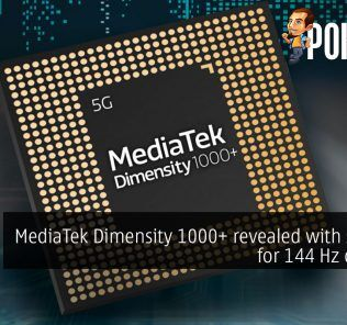 mediatek dimensity 1000+ 144 hz cover