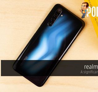 realme 6 pro review significant upgrade cover