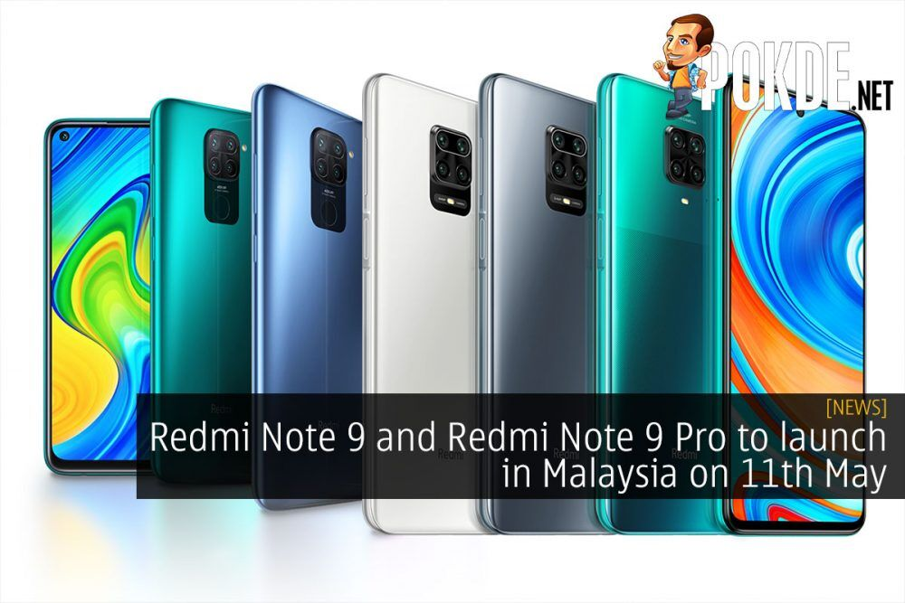 redmi note 9 redmi note 9 pro malaysia cover